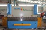 Wd67k elektrische hydraulische preiswerte CNC-Presse-Bremse, wahlweise freigestellte Größen-hydraulische Presse-Bremsen-Maschinerie