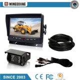 トラック及びバス及び農業の手段のためのDC 36VのバックアップのカメラキットへのDC 9V
