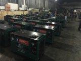최고 침묵하는! 공장 가격 6500 5kw 디젤 엔진 발전기 침묵하는 6.5kVA