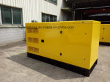 88kw Cummins Powered Diesel Generator Sets