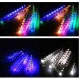Indicatore luminoso esterno attraente del tubo della meteora della decorazione IP65 LED Hollow/SMD