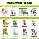 체중 감소는 효과적으로, 빠른 체중을 줄이는 건강 제품 젤리 모양이 된다
