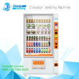 熱い販売! コンボの自動販売機、軽食のベンダー、飲み物の自動販売機