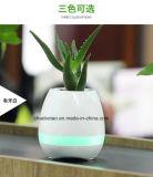 공장은 제품 음악 화분 Bluetooth 2017년 기우는 휴대용 무선 스피커를 공급한다