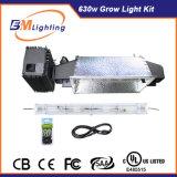 Ebm 2017 630W hidropónico CMH que ilumina o reator eletrônico interno cresce o jogo claro com lâmpada UV