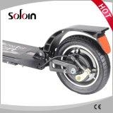 Levantarse la vespa de motor sin cepillo de la motocicleta plegable (SZE250S-5)