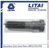 Material 40cr für Schraube M22*1.5*130 (runder Kopf)