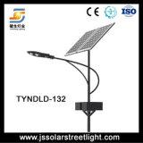 luz de rua solar de 30W 6m