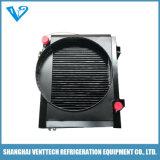 Échangeur de chaleur industriel pour le climatiseur