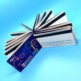 tarjeta de papel sin contacto ultraligera del boleto de 13.56MHz MIFARE C RFID