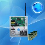 환경 전기 데이터 감시 & 도난 경보기 시스템