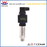 Wp401b zylinderförmige Druck-Übermittler