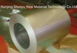 Tapa de Dx51d que vende la bobina de acero laminada en caliente cubierta Aluzinc del color PPGI