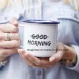 目的の広告のギフトのためのエナメルの工場エナメルのマグのコーヒー・マグのビールのジョッキの子供のコップ