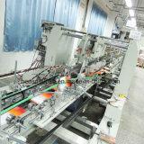 Automatische Vouwende het Lijmen Machine sq-850PC-R (max. snelheid 600m/min)