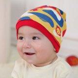 Sombrero lateral doble del bebé del camuflaje 14020
