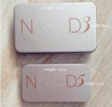 Il professionista della spazzola di potere della spazzola 7PCS/set di trucco di Nake la D 5 compone il kit della spazzola