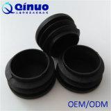 Qinuo 20 mm 공장 주문 플라스틱 의자 발 프로텍터