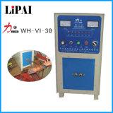 Duurzame Werkende het Verwarmen van de Inductie van de Pijp Gezamenlijke Solderende Machine