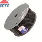 Tuyau d'air PVC tuyau en caoutchouc flexible hydraulique pour machine (04120021)
