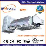 전자 밸러스트 쌍둥이 315W가 Cdm를 위한 가벼운 밸러스트를 증가하는 630W CMH는 빛을 증가한다