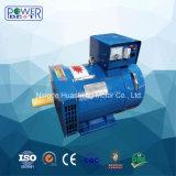 5kw 7.3kw Str.-einphasiges Wechselstrom-Drehstromgenerator AVR-Pinsel