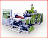 La machine de film d'extension de LLDPE avec T-Meurent l'extrusion