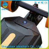 skate elétrico do motor de 35km/H 2*1100W
