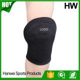 製造業者の保護安全Wearingsのスポーツの膝パッドの膝の帽子サポート