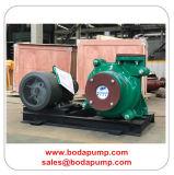 Pompa centrifuga chimica dei residui della benzina economizzatrice d'energia