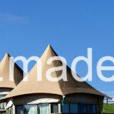 Tente imperméable à l'eau durable de chapiteau de tente de mariage de Gazebo à vendre