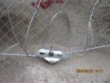 Sistema di protezione del pendio/sistema di protezione protezione system/SNS di Rockfall TECCO (HPZS-1012)