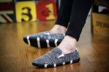 Schoenen van de Mensen van de Stof van de manier de Vlakke (NX 448)