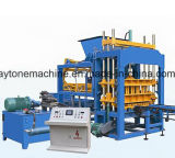 Bloc Qt5-15 automatique faisant la brique de machine formant le prix usine de machine
