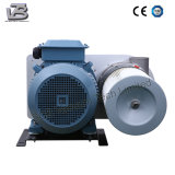 Ventilador de vácuo de alta velocidade em sistema de secagem de faca de ar