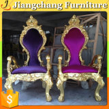 Re di mogano Chair (JC-K05) di disegno di lusso reale