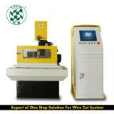 C DK7750 de machine de découpage de fil de haute performance de commande numérique par ordinateur