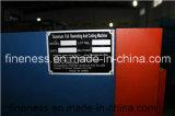 Hohe Quanlity Maschinen-Aluminiumfolie-Rückspulen und Ausschnitt-Maschine