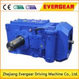 H et boîte de vitesse industrielle de boîte de vitesses à angle droit de série de B pour le matériel d'industrie