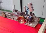 Установка Stenter машины/жары Stenter тканья машины установки жары