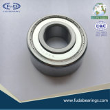 F&D que lleva 6307 35X80X21 el rodamiento de rodillos radial del transportador de los rodamientos de bolas que lleva 6307