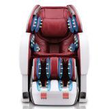 Cubierta de la silla del masaje de la gravedad cero 2017 la mejor 3D