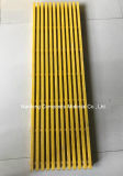 Type de grille de FRP Pultruded/fibre de verre Grating/GRP Grating/I de Pultruded, type de T