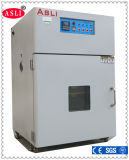 Horno de mufla de alta temperatura eléctrico del laboratorio de la alta exactitud Rfd-40