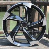 Neuer Entwurf 17 18 19 4X100 5X114.3 Legierungs-Räder