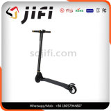 Menor Scooter elétrico elétrico leve de 2 rodas