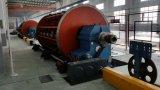 Máquina vertical del desarme de Cll para los cables de fibra óptica