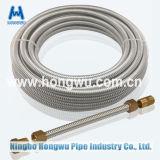 Tubo flessibile dell'acqua della flessione del miscelatore di AISI304 316L