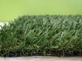 Hierba artificial de mirada natural al por mayor del paisaje