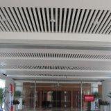 Diseño moderno Techo de aluminio en forma de U de alta calidad con SGS